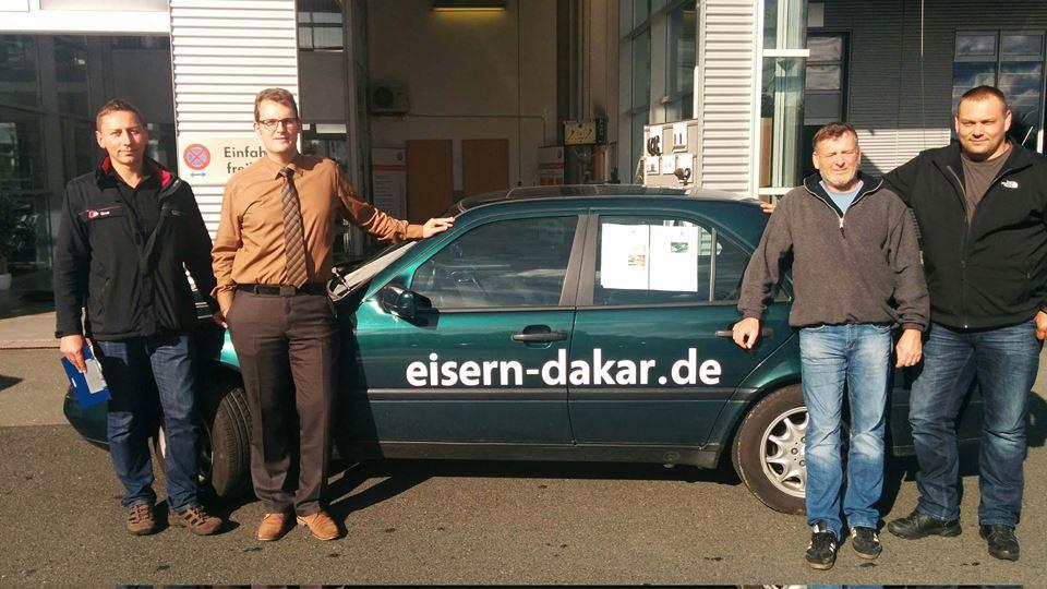 Hoppmann Autowelt Herborn