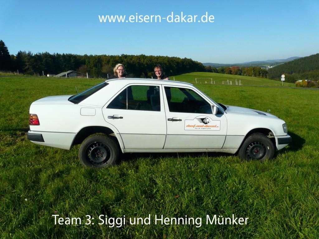 Rallyefahrzeug Nr3-a