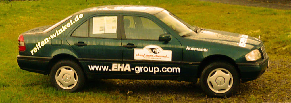 Team EHA